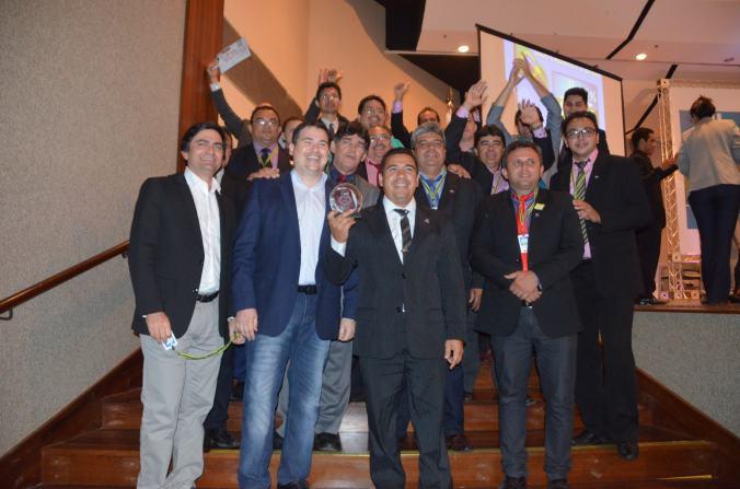 Vereadores potiguares comemoram conquistas