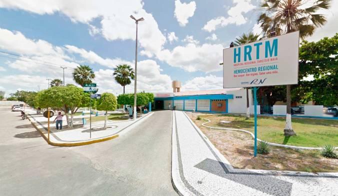 hospital-tarcisio-maia-imagem-google-maps